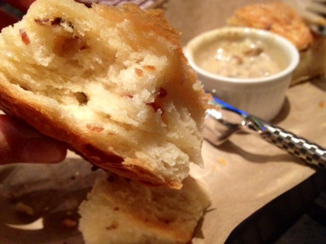 biscuit, aka butter sponge